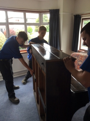 piano removal
