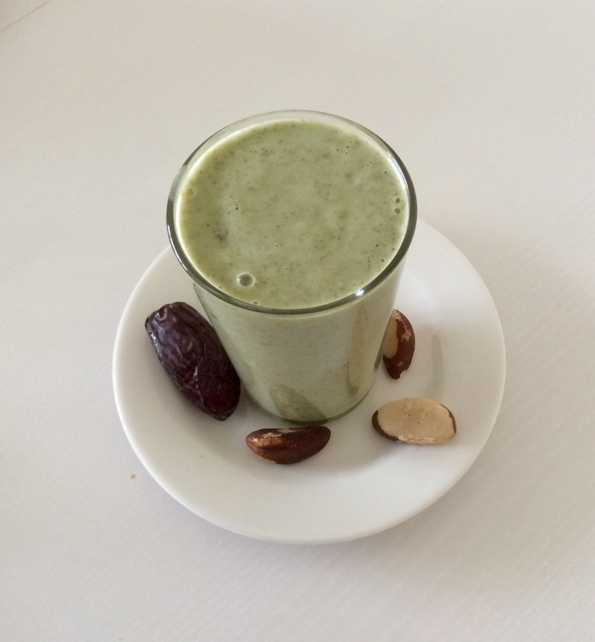 Selenium Smoothie: A Light Energy Boost or Recovery Drink