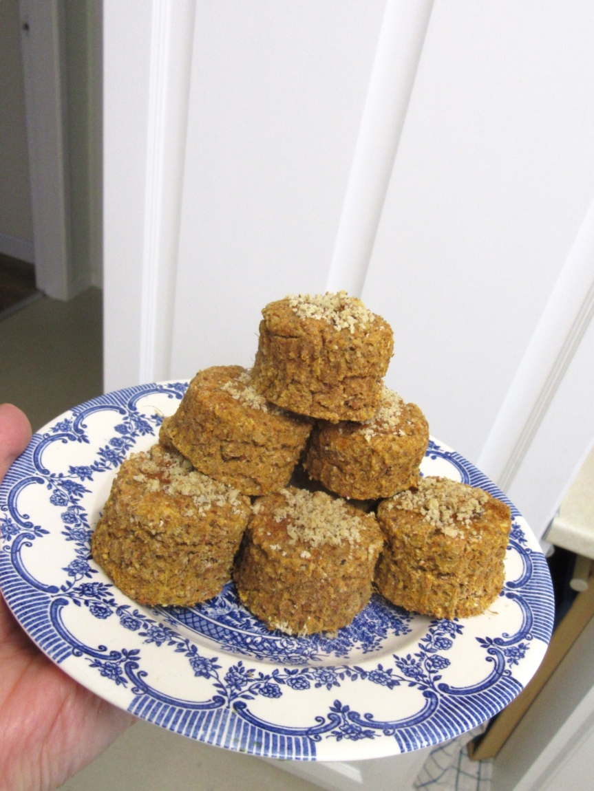 Vegan Gluten-Free Sweet Potato Scone Recipes: 1 Sweet, 1Savoury